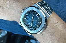 A Nautilus is not a GMT (重发一遍)