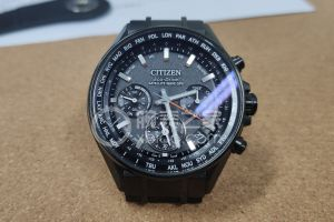 The Citizen AQ4060购表